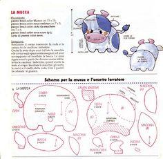 Ei Menina!: cola pegamil para colar feltro no feltro ou feltro no tecido.