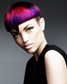 Collections | Mark Leeson 2012 Colour Collection - Intensity | Mark Leeson