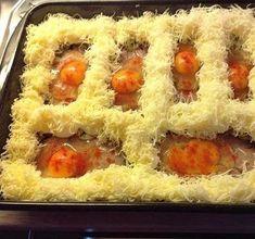 Onion Rings, Tarot, Sushi, Health, Ethnic Recipes, Food, Drinks, Google, Recipes