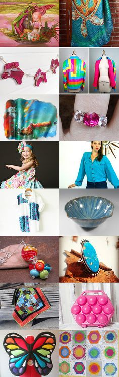 great finds by Christina Sova on Etsy--Pinned with TreasuryPin.com