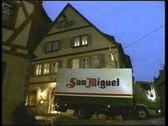 San Miguel, Germany
