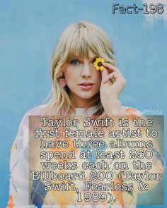 100 Taylor Swift Facts Ideas Taylor Swift Facts Swift Facts Taylor Swift