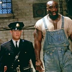 Books: Looking back on the 20th anniversary of The Green Mile a book told like a TV show