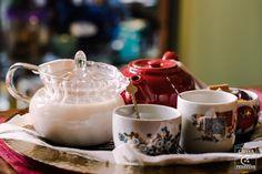 #chayateahouse #locdeascuns #bucuresti Gin And Tonic, Matcha, Magic, Tea, Purple, Drinks, Tableware, Life, Drinking
