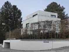 Gallery of House Erlenbach / Spillmann Echsle - 3