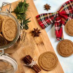 Kaurahentuset - ovesné sušenky recept | Vaření.cz