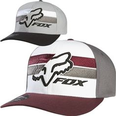 2014 Fox Racing Gran Pacer Flexfit Casual Motocross MX Apparel Cap Hats