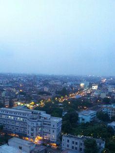 central kolkata Kolkata, Beautiful World, Paris Skyline, Travel, Viajes, Trips, Traveling, Tourism, Vacations
