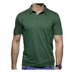 0488f140d7875 Camisa Gola Polo VR Algodão Pima ⠀ ➝ Compre pelo site ou em nossa loja