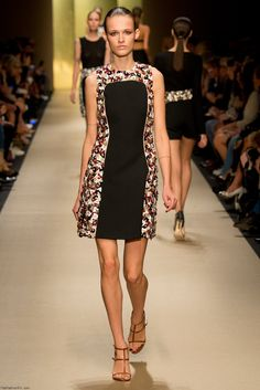 Guy Laroche spring/summer 2015 collection - Paris fashion week