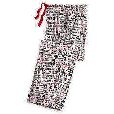 549fb6fc6e21  15.00 Disney Mickey Mouse Lounge Pants for Women
