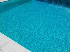Is it hot? Take a swim!