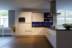 Greeploos design HenZom Keukens