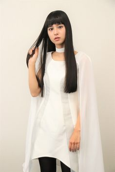 Tsukuyomi kamen rider zi-o Kamen Rider Zi O, Kamen Rider Series, Cute Asian Girls, Cute Girls, Gorgeous Women, Beautiful, Female Models, Hair Beauty, Cosplay