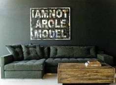 Environment Furniture by AphroChic, via Flickr