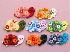 """Crochet de Mimi"""