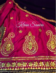 love the colour Sharara Suit, Patiala Salwar, Rajasthani Dress, Kurta Patterns, Maggam Work Designs, Beautiful Suit, Embroidery Works, Pakistan Fashion, Work Blouse