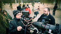 Optimo 12x and Pol Turrents (AEC) | Director de Fotografía