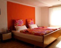 Hostel Room, Germany, (Herberge am Lindenring)