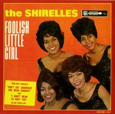 Image result for shirelles