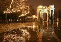 Christmas in Paris oh how wonderful!