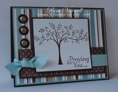 The Stamping Addict: Stampin Up