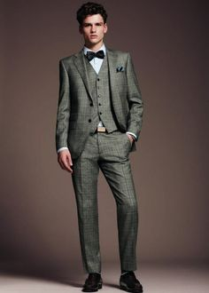 Simon Nessman Men's Suiting