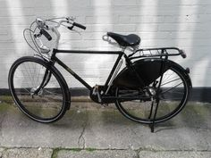 Pashley Roadster Sovereign RRP: