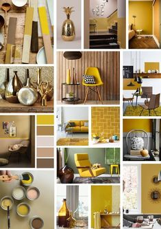 Metal Wall Art Home Decoration Best Bedroom Colors, Room Paint Colors, Paint Colors For Living Room, Interior Design Trends, Home Design, Dark Interiors, Colorful Interiors, Home Living Room, Living Room Decor