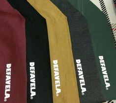 DeFavela Clothing