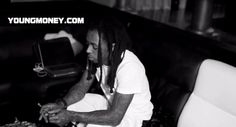 "Watch: Lil Wayne's ""Weezy Wednesday's"" Episode 2 #Getmybuzzup- http://getmybuzzup.com/wp-content/uploads/2014/02/lil-wayne3.jpg- http://getmybuzzup.com/watch-lil-waynes-weezy-wednesdays-episode-2-getmybuzzup/- Lil Wayne's ""Weezy Wednesday's"" Episode 2 In week 2 of Weezy Wednesday, Wayne introduces us to new Young Money member Euro. Check out some behind the scenes footage of the video ""We Alright"", and clips of Wayne skating with his Trukfit crew."