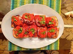 www.Editorialite.com / Mozzarella Stuffed Turkey Sliders (A Labor Day BBQ Recipe That Won't Wreck Your Diet)