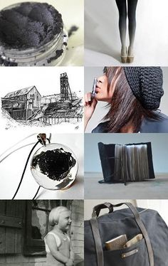The Coal Miner's Daughter by Joshua Jones from CASESTUDYcreative --Pinned by Cute Little Canvases Pin