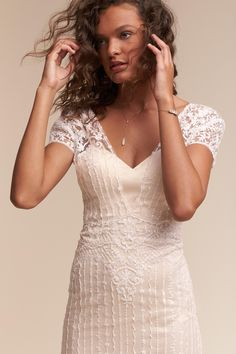 Selah Gown from @BHLDN