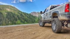 Durumax at Independence Pass in Colorado