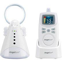 Walmart: Angelcare 927 MHz Sound Baby Monitor - $55