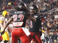 arkansas state red wolves football | Arkansas State tops Kent State in GoDaddy.com Bowl