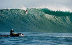 10 destinos para surfistas