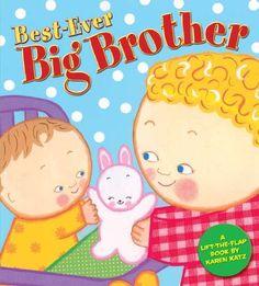 Best-Ever Big Brother/Karen Katz