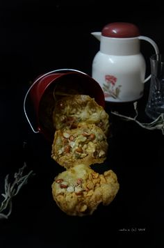 Dapur Comel Selma: Peyek Kacang
