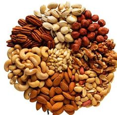 dry fruits nuts and sweet