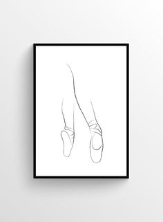 """Fantastic """"buy art online"""" info is offered on our web pages. Check it out and you will not be sorry you did. Ballerina Art, Ballet Art, Toile Disney, Abstract Lines, Abstract Art, Ballet Illustration, Kitten Tattoo, Ballet Posters, Art Minimaliste"""