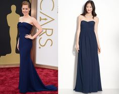 86th Academy Awards: Get the #Oscars Look for Less! #fashion #clothes #save