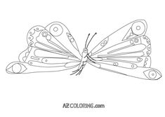 Very Hungry Caterpillar Coloring Page Inspirational Photos