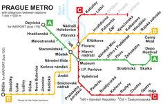 Prague airport terminal 2 map Maps Pinterest Prague airport