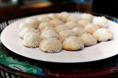 PW lemon cooler cookies