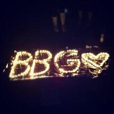 BBG <3