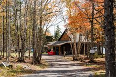 The Boathouse is truely a picturesque area, no matter the season. Memories With Friends, Boathouse, Boats, The Outsiders, Relax, Fall, Places, Water, Landscape Rake