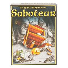 Vintage Saboteur Card Game Board Game for Playing Toy & Gift CTU BroHall http://www.amazon.com/dp/B00QMZK48U/ref=cm_sw_r_pi_dp_x94Bvb06BVRZ5