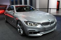 017 BMW xDrive Coupe, Gran Coupe and Convertible - Stylish, smooth, combined with desirable, BMW's family members of 4 Series enters 2017 Latest Bmw, Latest Cars, Detroit, Bmw Concept, Cabriolet, Bmw X3, Hot Rides, Sexy Cars, Luxury Cars
